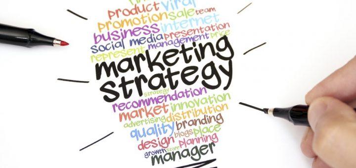 strategie marketing