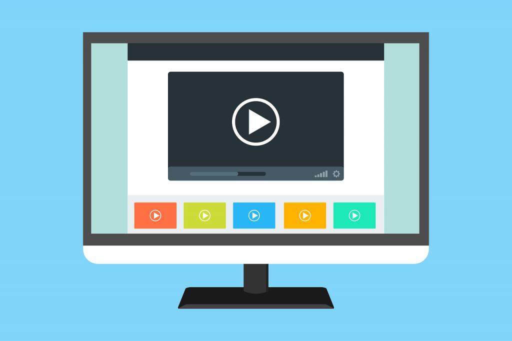 Marketing-video