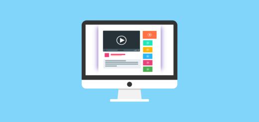 video marketing interet