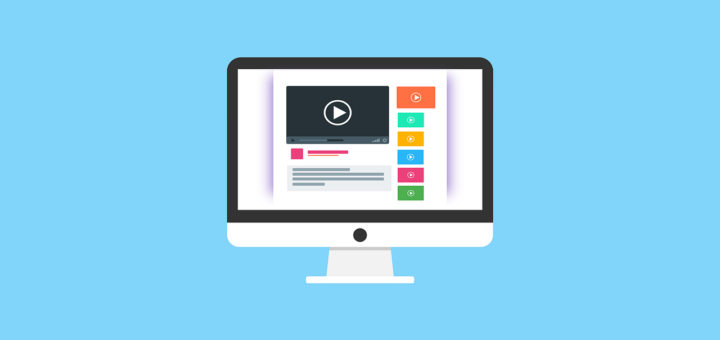 video marketing interet