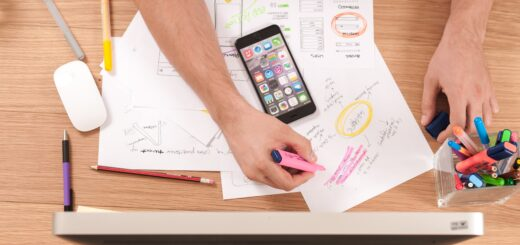 Financement d'une stratégie marketing